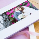Wedding album and Photobooks Essex