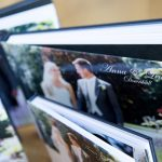 Wedding photobooks hertfordshire