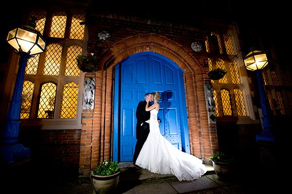 Gosfield Hall wedding photography essex